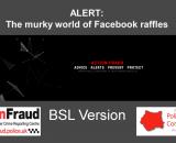 ActionFraud BSL – murky world of Facebook raffles