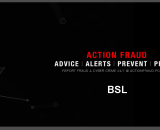 ActionFraud BSL – ransomware incident